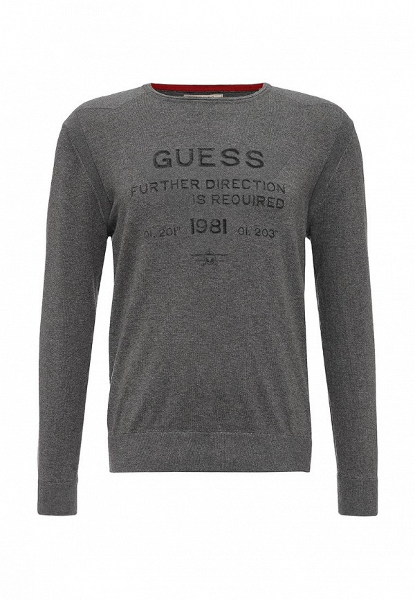 Пуловер Guess Jeans M62R00 Z0990
