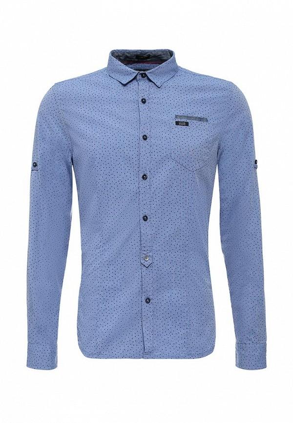 Рубашка с длинным рукавом Guess Jeans M62H06 W7DA0