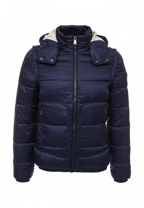 Куртка Guess Jeans M63L35 W7JZ0