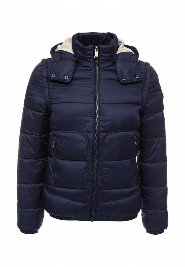 Куртка утепленная Guess Jeans M63L35 W7JZ0