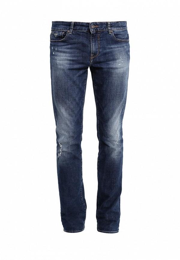 Зауженные джинсы Guess Jeans M63AN2 D2780