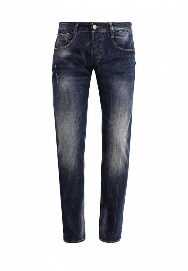 Мужские прямые джинсы Guess Jeans M64A16 D2C31