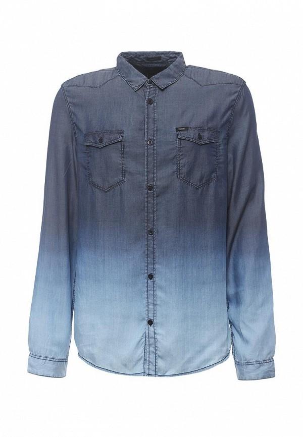 Рубашка Guess Jeans m72h02 D2CB2
