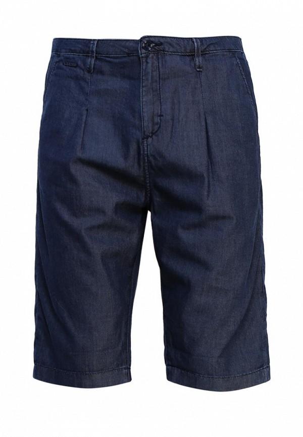 Мужские джинсовые шорты Guess Jeans m72d27 D2HB0