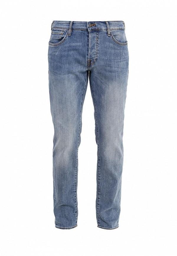 Зауженные джинсы Guess Jeans M72A11 d2h51