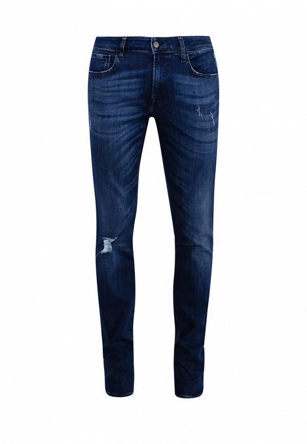 Джинсы Guess Jeans Guess Jeans GU644EMVPL40 джинсы 40 недель джинсы
