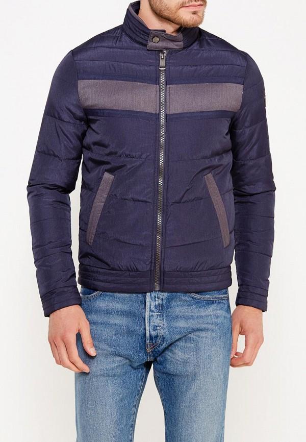Куртка утепленная Guess Jeans Guess Jeans GU644EMVZJ26 куртка кожаная guess jeans guess jeans gu644ewvzj75