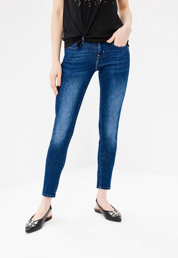 Джинсы Guess Jeans Guess Jeans GU644EWBFNH7 guess джинсы