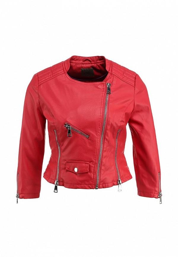 Куртки кожаные guess