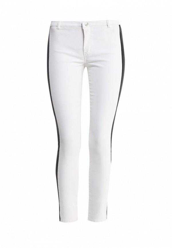 Женские зауженные брюки Guess Jeans w54018 dx005