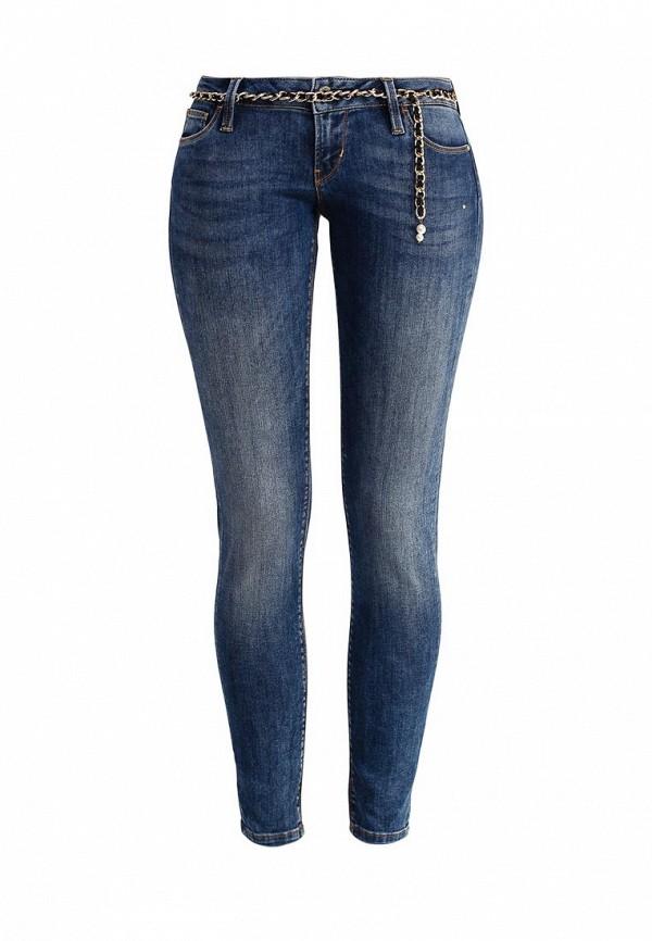 Зауженные джинсы Guess Jeans w54043 d1yz0