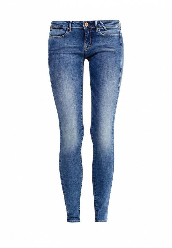 Зауженные джинсы Guess Jeans w54A27 d1xh2