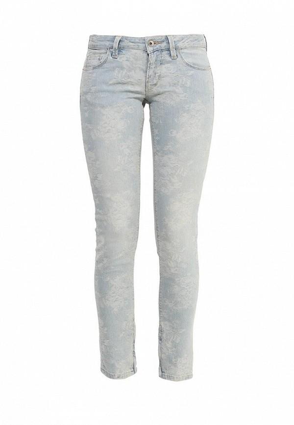 Зауженные джинсы Guess Jeans w54003 D1YU0