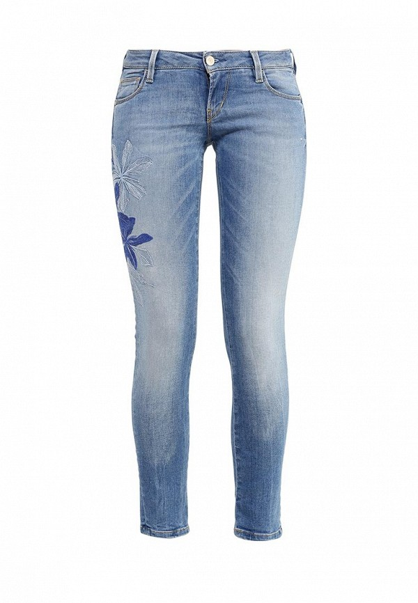 Зауженные джинсы Guess Jeans W61043 d20y2