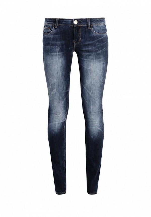 Зауженные джинсы Guess Jeans w62a31 d24j0