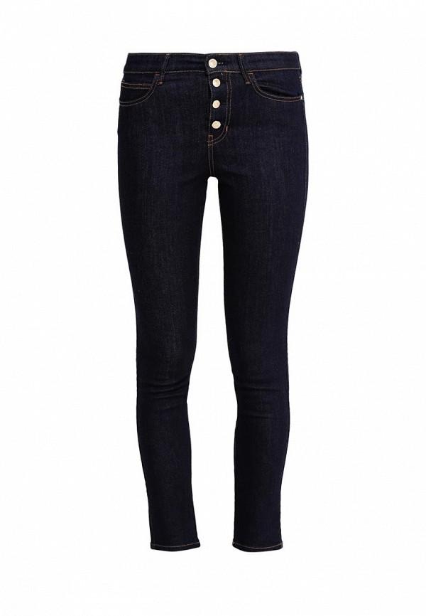 Зауженные джинсы Guess Jeans w62a28 d1eq4