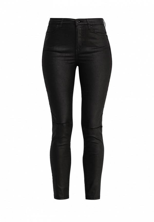 Зауженные джинсы Guess Jeans w62a46 d1xa2