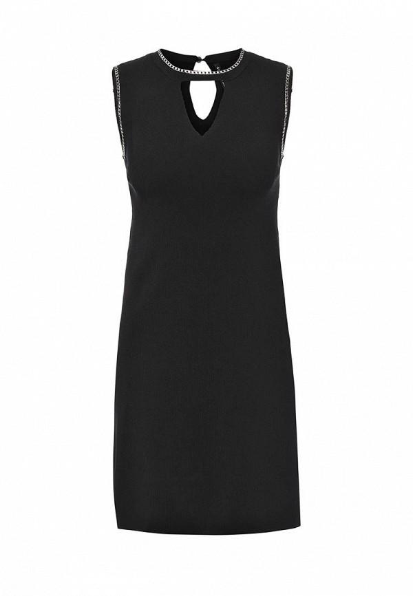 Платье-миди Guess Jeans w62k15 z1110