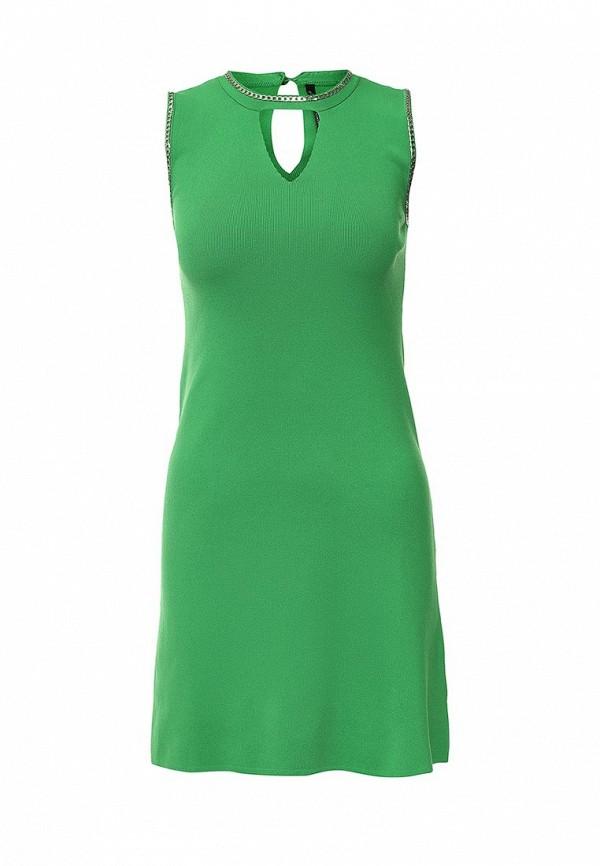 Летнее платье Guess Jeans w62k15 z1110