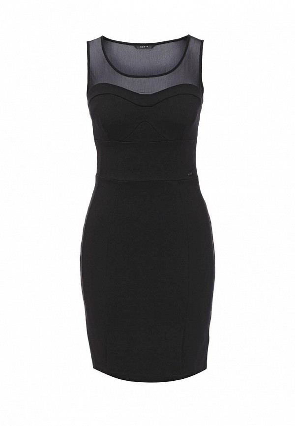 Платье-мини Guess Jeans w62K28 k4jp0