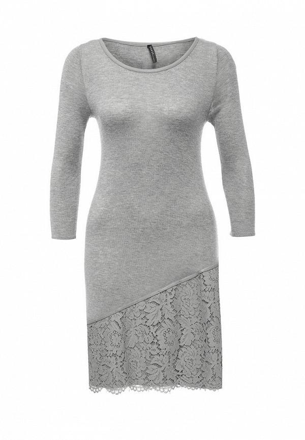 Платье-миди Guess Jeans w62k20 z0tb0