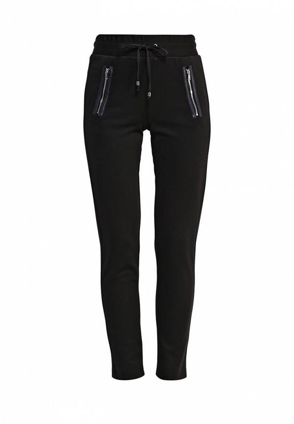 Женские зауженные брюки Guess Jeans w62b05 k4jo0