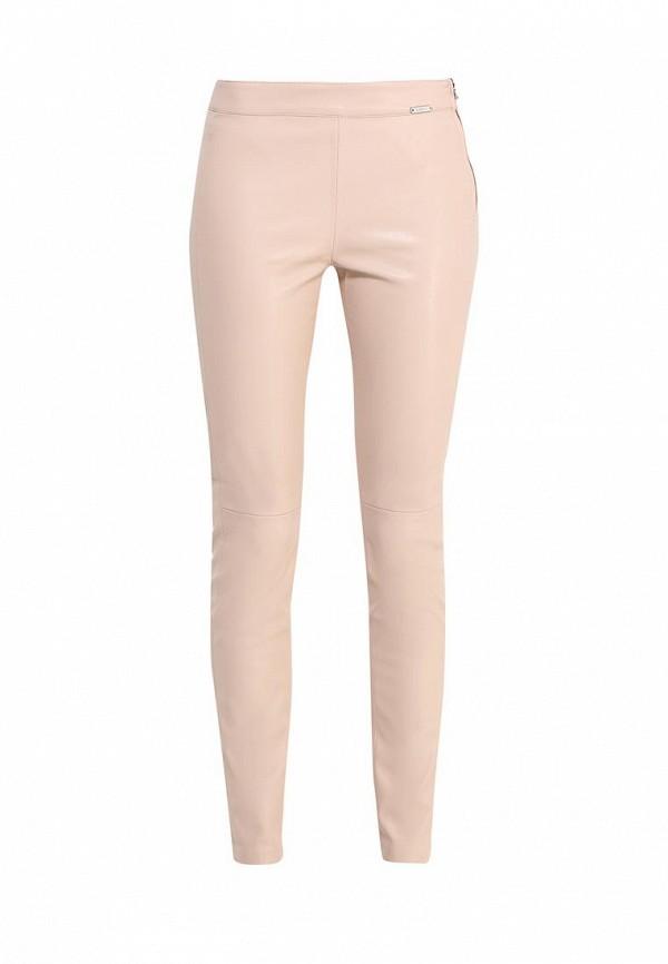 Женские зауженные брюки Guess Jeans w62b04 w6zp0