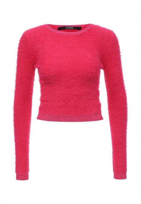 Пуловер Guess Jeans w63r47 z1bp0