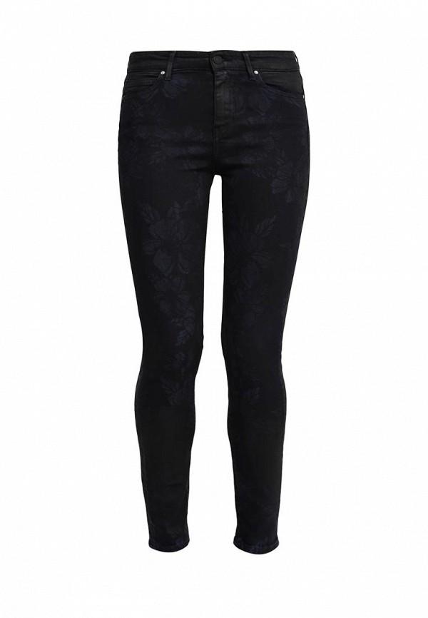 Зауженные джинсы Guess Jeans w63a46 d27e0