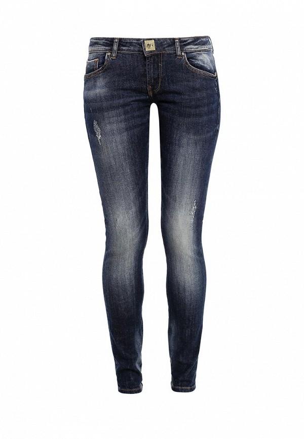 Зауженные джинсы Guess Jeans w64a49 d2c30