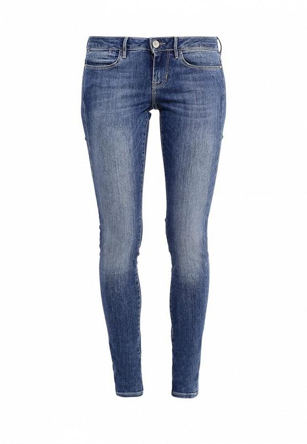 Зауженные джинсы Guess Jeans w64a27 d24c1