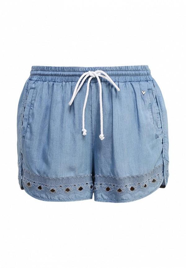 где купить  Шорты джинсовые Guess Jeans Guess Jeans GU644EWPRI02  по лучшей цене