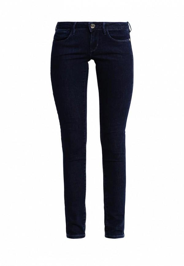 Зауженные джинсы Guess Jeans w72a27 d2fz0