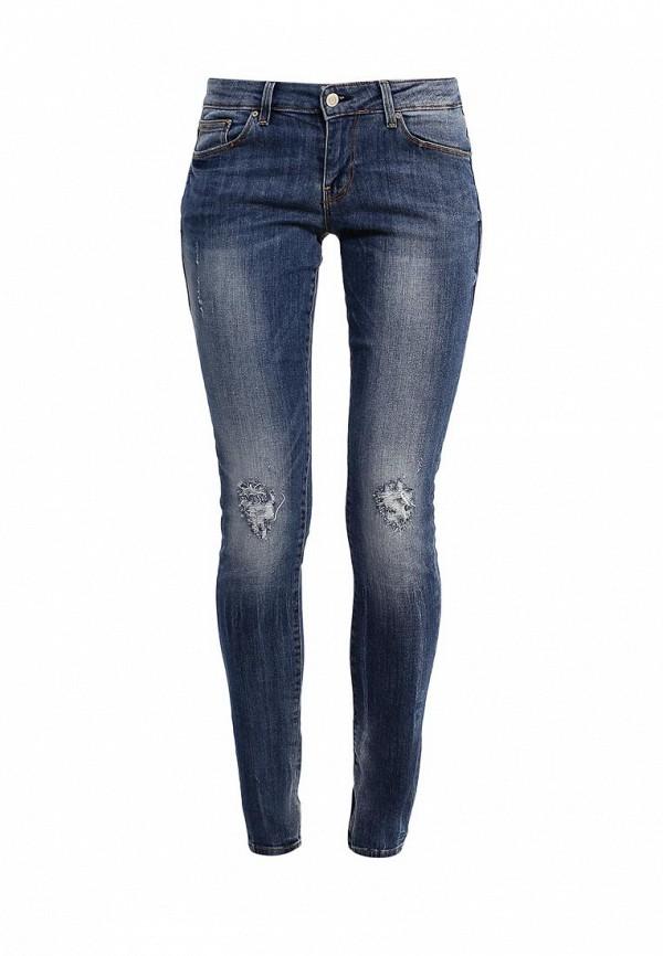 Зауженные джинсы Guess Jeans w72a31 d2gg1