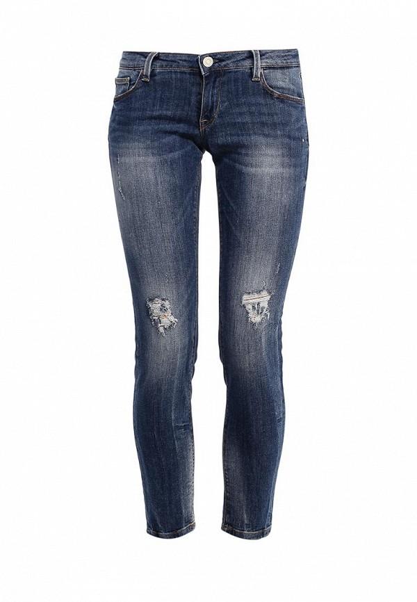 Зауженные джинсы Guess Jeans w72043 d2gg1