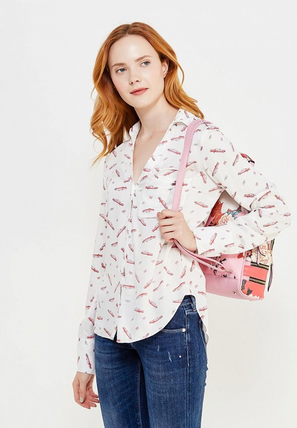 Фото Блуза Guess Jeans. Купить с доставкой