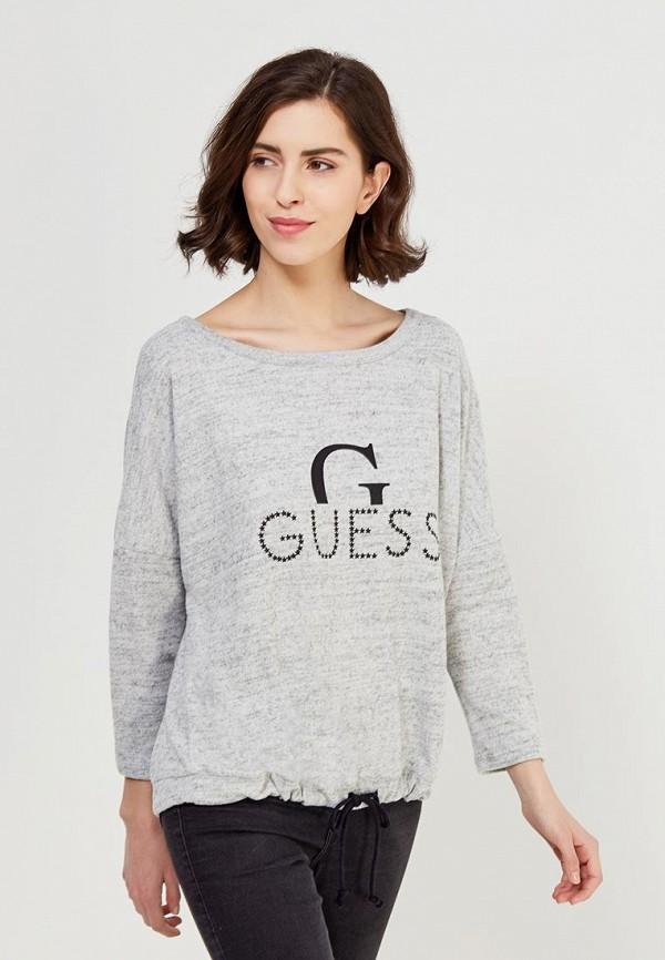 Лонгслив домашний Guess Jeans Guess Jeans GU644EWZND51 лонгслив guess guess gu460ebxtj41