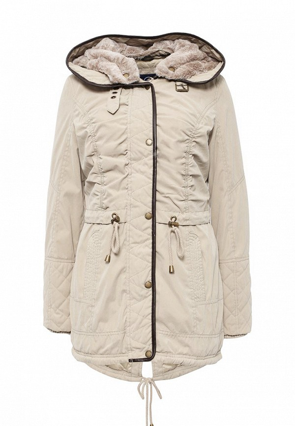 Утепленная куртка Halifax 7029469_007_BEIGE