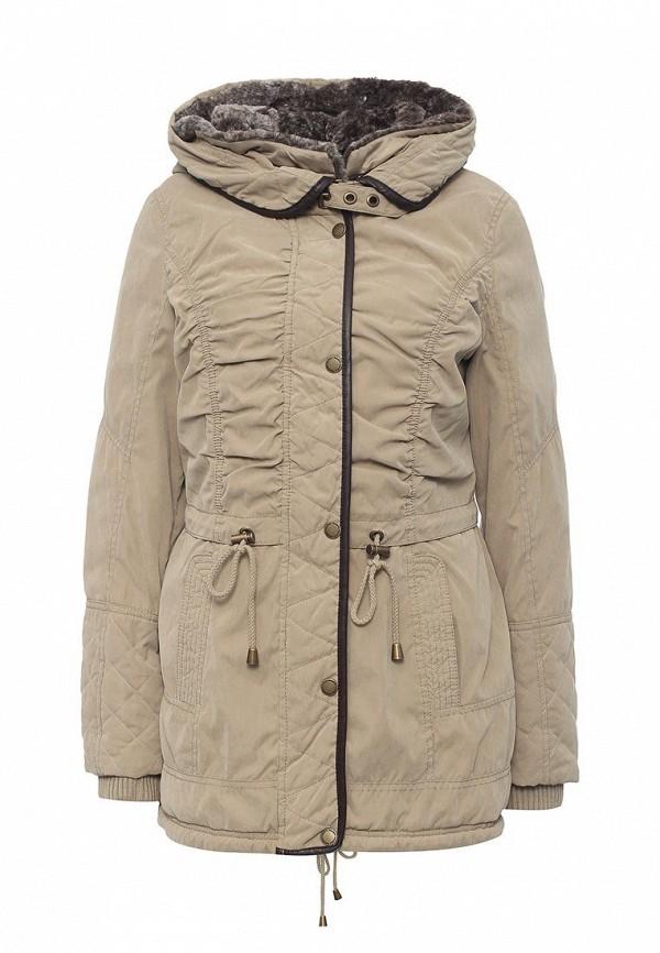 Утепленная куртка Halifax 7029469_201_DARKSAND