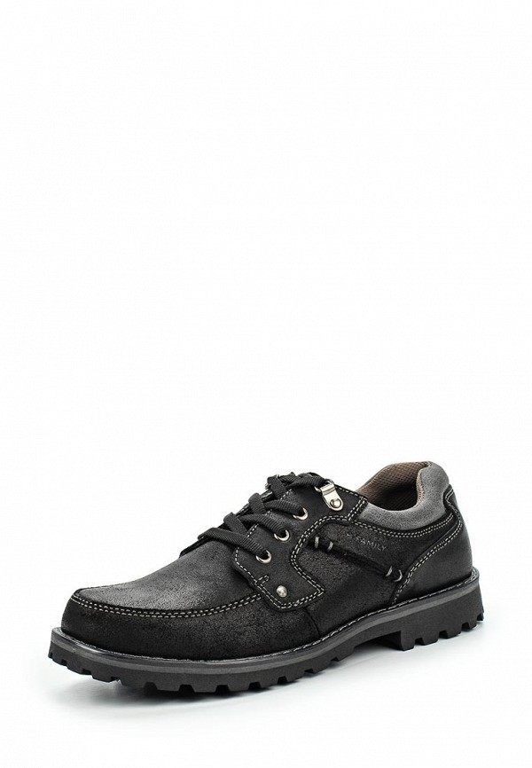 Мужские ботинки Happy Family 55889852
