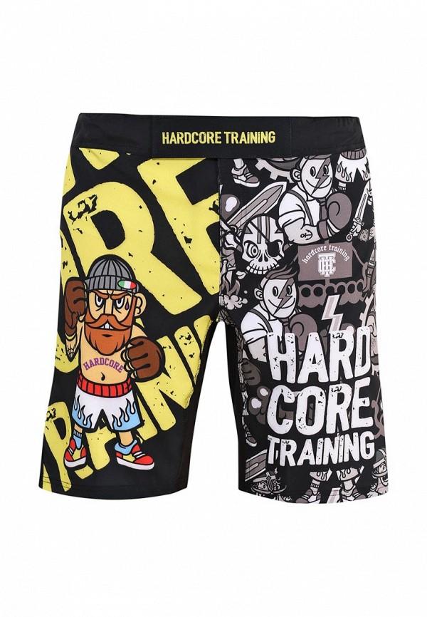 Шорты спортивные Hardcore Training