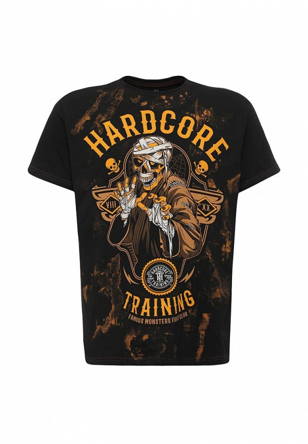 Футболка спортивная Hardcore Training Hardcore Training HA020EMQMF62 футболка hardcore training hardcore training ha020emqmf86