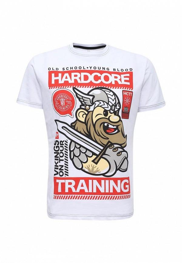 Футболка Hardcore Training Hardcore Training HA020EMTSF40 футболка hardcore training hardcore training ha020emqmf86