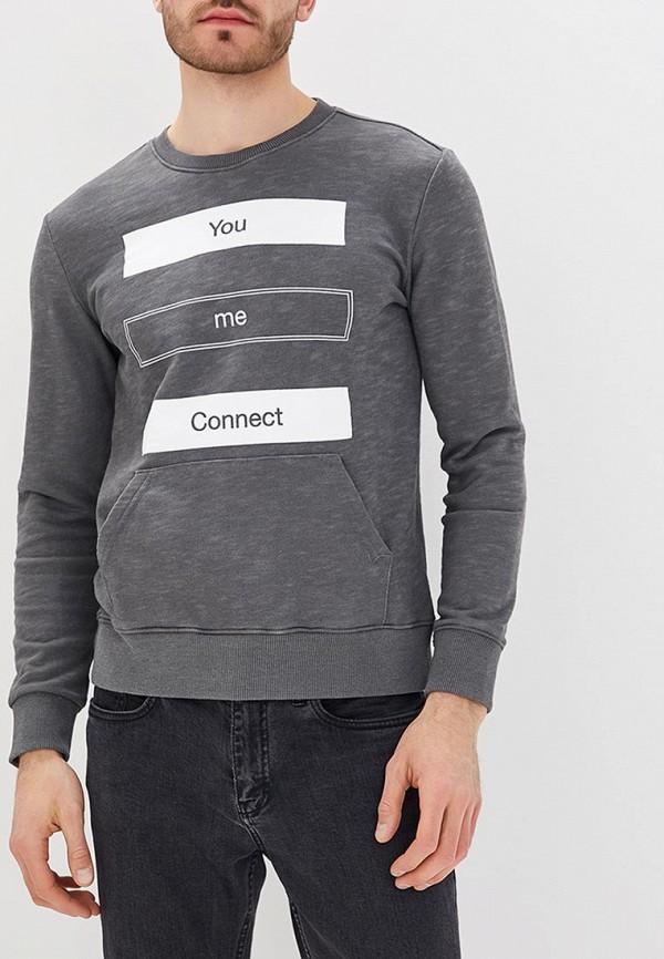 Фото Свитшот H:Connect. Купить с доставкой