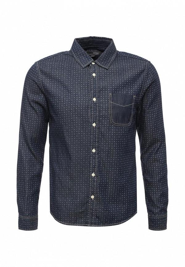 Рубашка джинсовая H:Connect