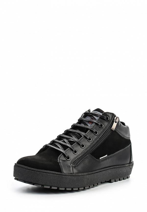 Ботинки HCS 1350-835-748