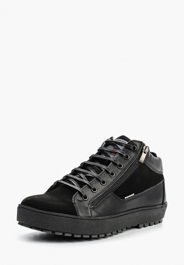 Ботинки HCS HCS HC077AMNPY28 ботинки hcs ботинки