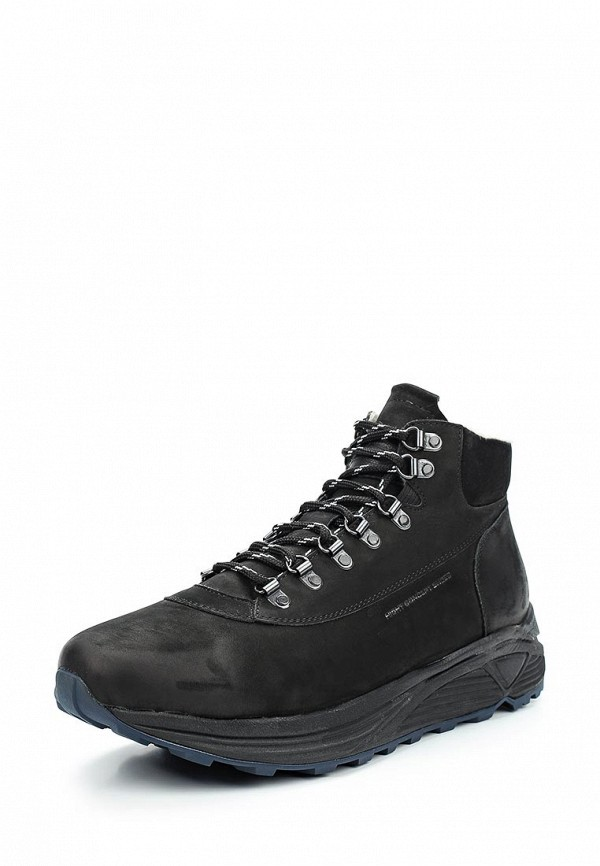 Ботинки HCS HCS HC077AMTIW30 слипоны hcs hcs hc077awrnm41