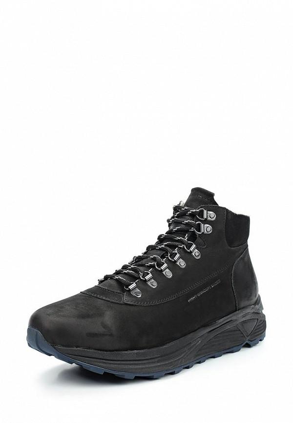 Ботинки HCS HCS HC077AMTIW30 hcs hcs hc077awine26