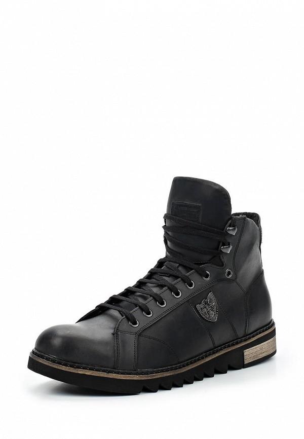 Ботинки HCS HCS HC077AMTIW36 ботинки hcs ботинки